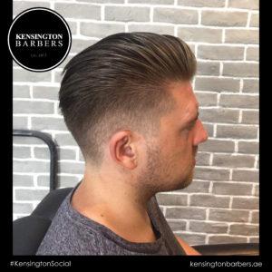Professional Haircut in Dubai