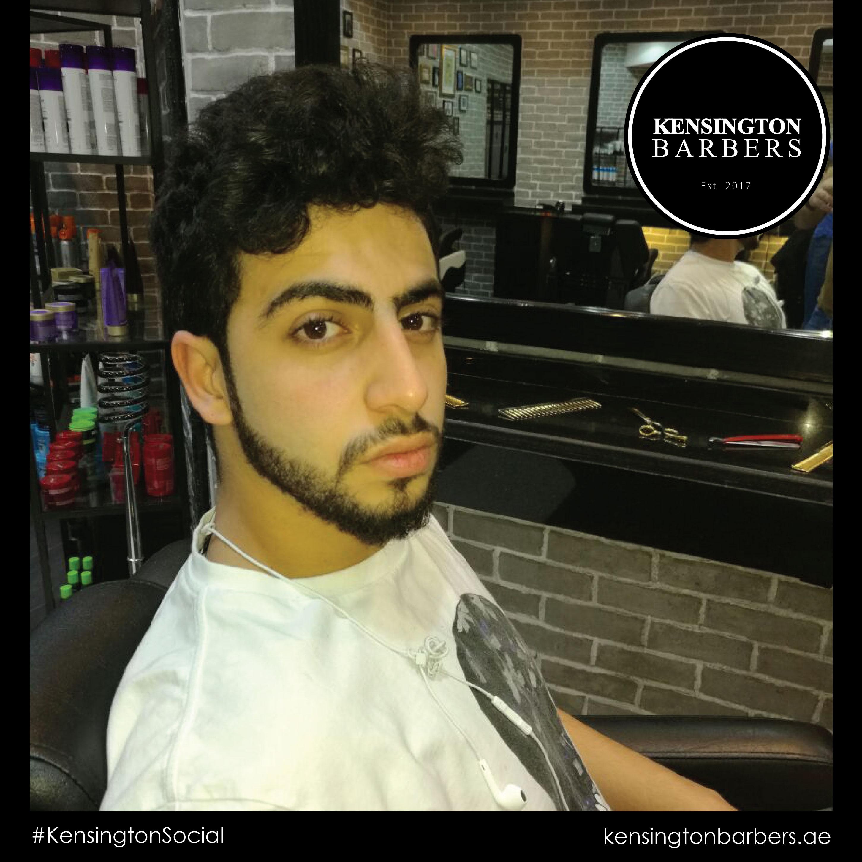 Professional Hair Dresser in Dubai