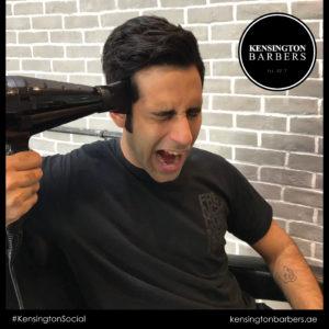Professional Hair Dresser in Dubai Marina