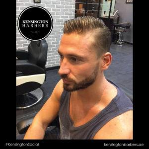 best barber shop in dubai