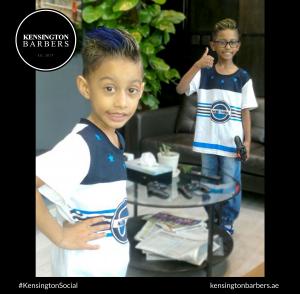 Top Hair Salon in UAE