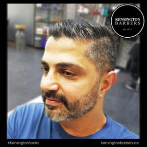 Gallery Kensington Barbers