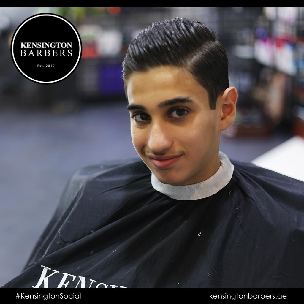 barbershop dubai marina