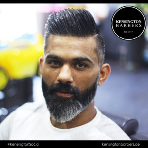 best barber shop in dubai marina