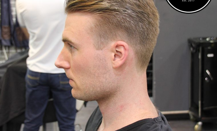 goodfellas barber dubai