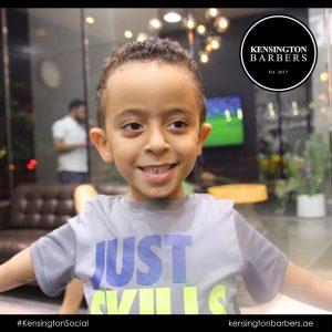dubai barber shop